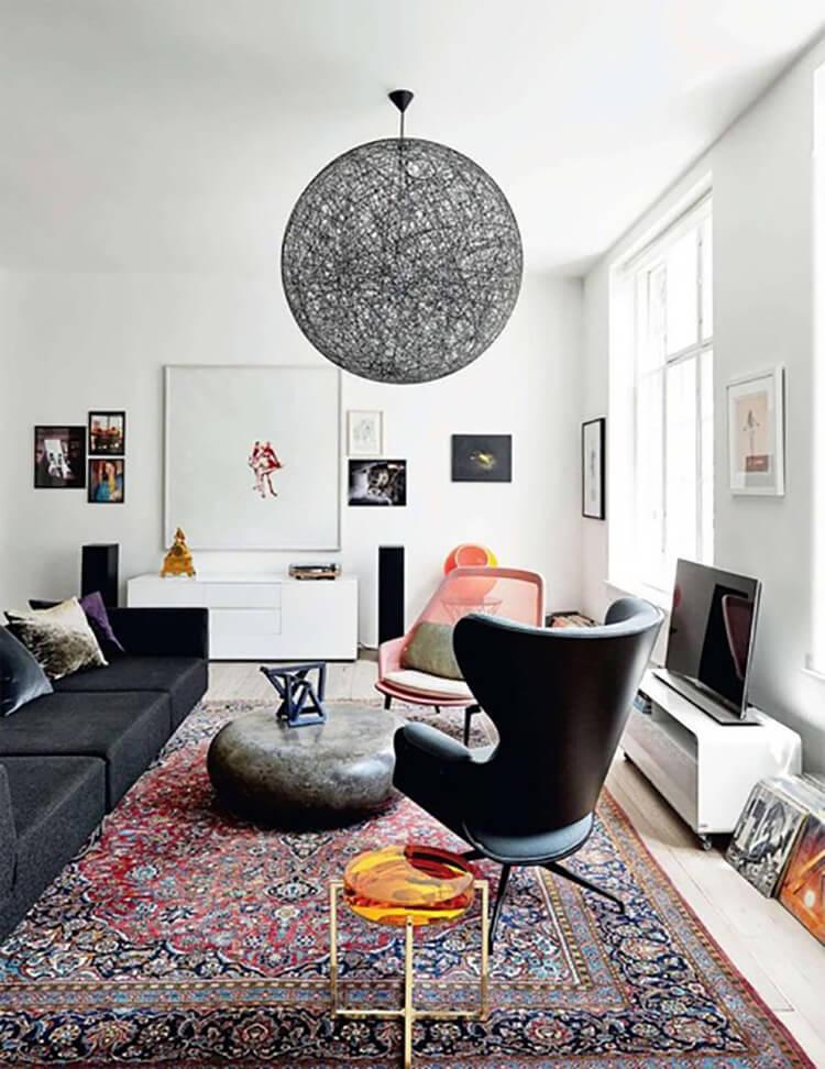 yin-yang interieur KimAnnaDesign